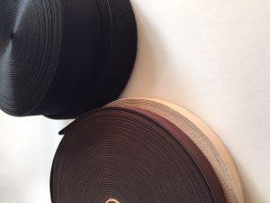 Elásticos y Velcros